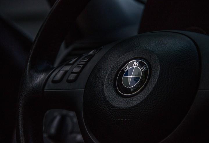 Rabatt hos BMW
