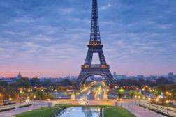 Studietur – Paris 2018