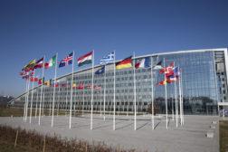 Skatteforhold for sivilt ansatte i Atlanterhavspaktens organisasjon